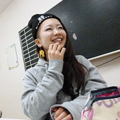 2月7日 大阪 浪速区 Aコースの様子