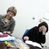 2月16日 神戸 三宮 Aコースの様子