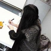 2月25日 大阪 東淀川 新大阪 Aコースの様子