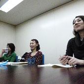 3月23日 神戸 三宮 Aコースの様子