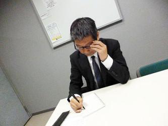 4月8日 大阪 新大阪 Bコース