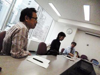 4月10日 大阪 梅田 A『火鍋食べたことありませんか?』