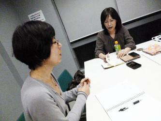 4月22日 大阪 新大阪 Cコース
