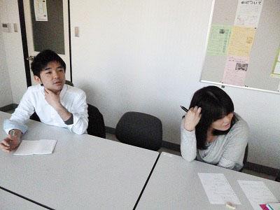 4月28日 大阪 東淀川 入門コース
