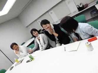 5月16日 大阪 難波 Bコース
