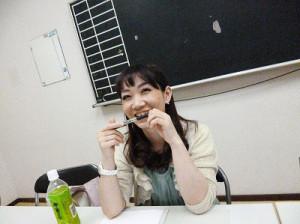 5月23日 大阪 難波 Aコース