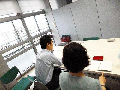 5月27日 大阪 新大阪 Aコース