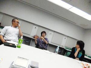 5月30日 大阪 難波 Bコース