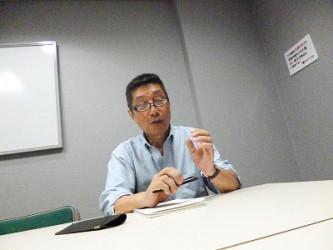 6月10日 大阪 新大阪 Bコース