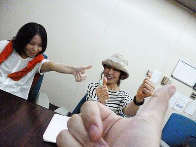 6月29日 神戸 三宮 Aコース