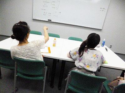 7月11日 大阪 難波 Aコース
