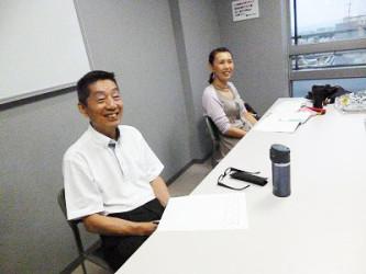 7月22日 大阪 新大阪 Bコース