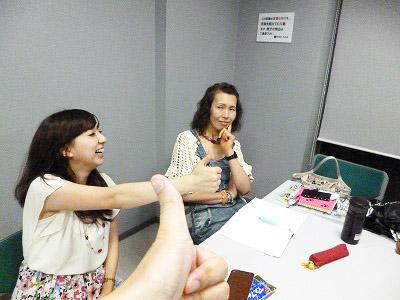 7月29日 大阪 新大阪 Cコース