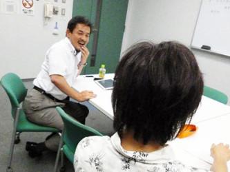 8月1日 大阪 難波 Bコース