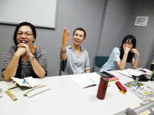 8月19日 大阪 新大阪 Bコース