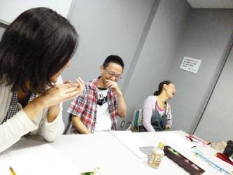 8月26日 大阪 新大阪 Cコース