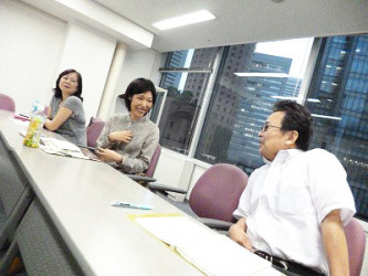 9月4日 大阪 梅田 Aコース