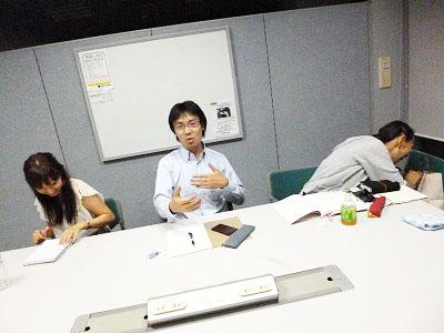 9月9日 大阪 新大阪 Cコース