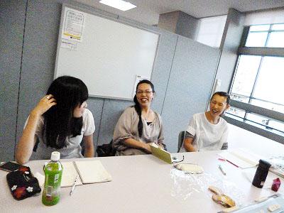 9月16日 大阪 新大阪 Aコース