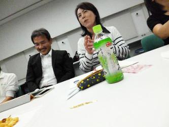 10月3日 大阪 難波 Bコース