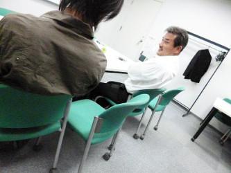 10月24日 大阪 難波 Bコース