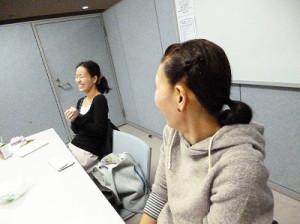 10月28日 大阪 新大阪 Bコース