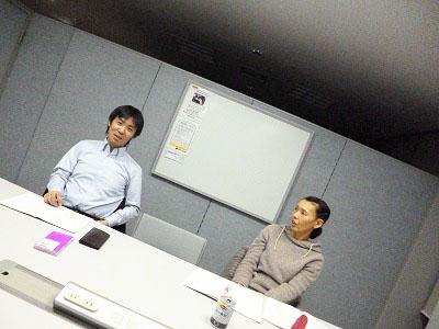 10月28日 大阪 新大阪 Cコース