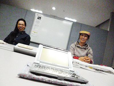 11月4日 大阪 新大阪 Aコース