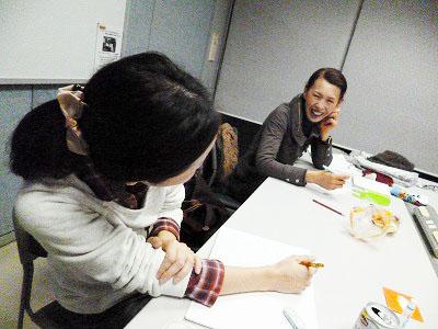 11月11日 大阪 新大阪 Bコース