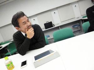 11月14日 大阪 難波 Bコース