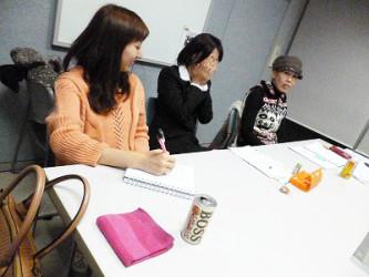 12月2日 大阪 新大阪 Cコース