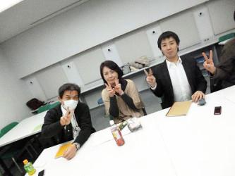 12月5日 大阪 難波 Bコース