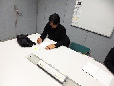 12月16日 大阪 新大阪 Aコース
