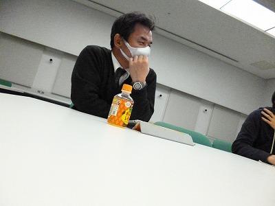 12月19日 大阪 難波 Bコース