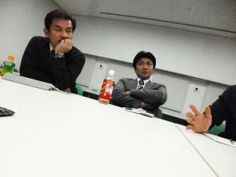1月16日 大阪 難波 Bコース