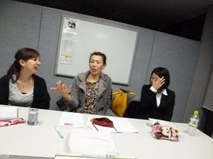1月27日 大阪 新大阪 Bコース