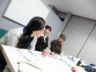 2月10日 大阪 新大阪 Bコース