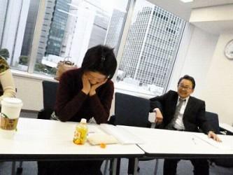 2月12日 大阪 梅田 Aコース