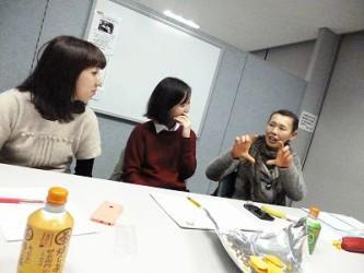 3月10日 大阪 新大阪 Cコース