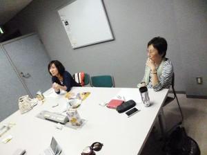 5月19日 大阪 新大阪 Cコース