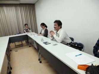 6月5日 大阪 難波 Bコース