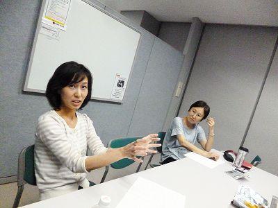 6月9日 大阪 新大阪 Cコース
