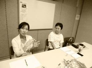 7月7日 大阪 新大阪 Cコース