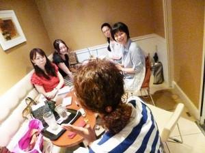 7月26日 神戸 岡本 Aコース