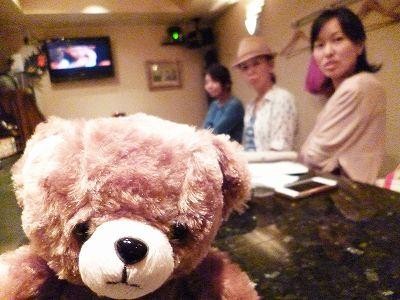 8月9日 神戸 三宮 Aコース