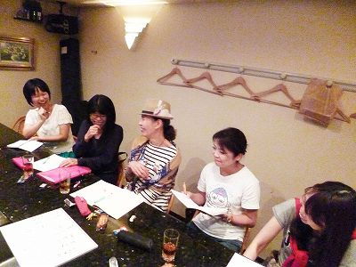 9月13日 神戸 三宮 Aコース