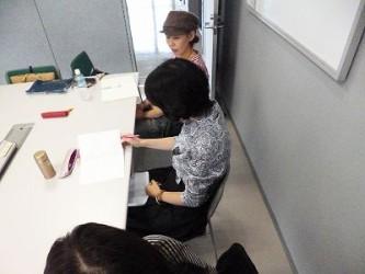 9月21日 新大阪 入門コース