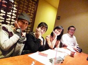 11月12日 大阪 淀屋橋 Aコース