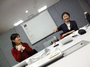 12月8日 大阪 新大阪 Cコース