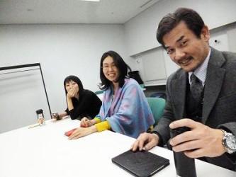 12月11日 大阪 難波 Bコース